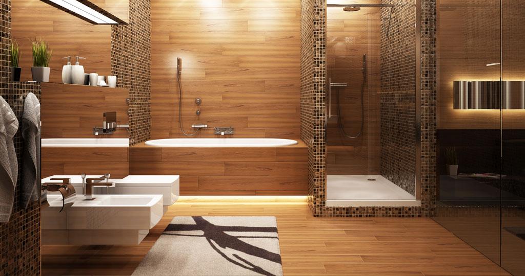 Installazione parquet in bagno venezia mestre dimax parquet - Bagni per uffici ...